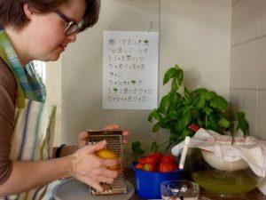 Karlien kookt 206