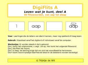 DigiFlits A