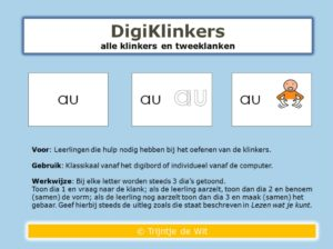 DigiKlinkers